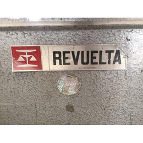 Bascula Camionera Marca Revuelta 40 Toneladas 10 Metros