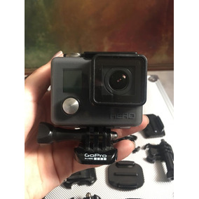 Vendo Video Camara Go Pro Hero Con Accesorios Variados