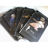 Colección De Jazz El Nacional Completa 40 Cds Y 20 Librillos