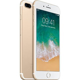 iPhone 8 Plus Gold 64 Gb - Lacrado De Fábrica