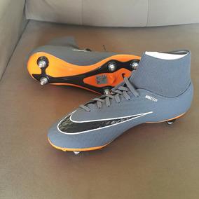 0f0fa40449 Chuteira Nike Hypervenom 06 Travas Original. Pronta Entrega!