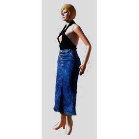 0a3f4d9d0 Faldas De Mezclilla - Faldas Tubo de Mujer en Nextlalpan en Mercado ...