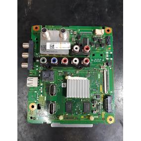 Placa Principal Panasonic Tc-50a400b Tnp4g569va Versão 7513