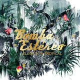 Bomba Estéreo Elegancia Tropical Cd Nuevo Sellado Disponible