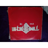 Lp Timbiriche 8-9 Viii Ix Thalia Capetillo Pop Discos Trans