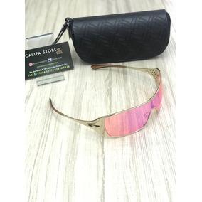 Dart Gold Oakley Réplica De Sol Outros Oculos - Óculos De Sol Oakley ... 0e0d055d05