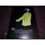 Pet Shop Boys Cubism In Concert Mexico City Dvd Nuevo Sellad