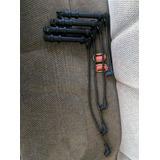 Juego De Cables Para Bujías Fiat Palio Adventure 1.6l 04-07