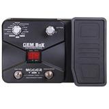 Multiefecto Para Guitarra Mooer Gem Box