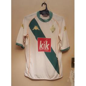 Camisetas Kappa Para Equipos - Camisetas en Mercado Libre Argentina 8184a2d4e0113
