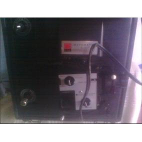 Proyector De Peliculas 8mm