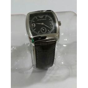 Relogio Emporio Armani Couro - Relógio Masculino no Mercado Livre Brasil fd7ab26755