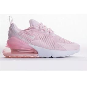 60e46c7e1d0 Mais Vendidos Nike Air - Tênis para Feminino Rosa claro no Mercado ...