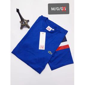 Kit Camisas Masculinas Lacostes Para Revender - Calçados, Roupas e ... 1edae584af