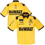 Camisa Dewalt no Mercado Livre Brasil 53403d594e5