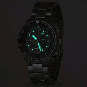 ea4c16dbdd0 Seiko Chronograph Snd367pc No Brasil - Relógios De Pulso no Mercado ...