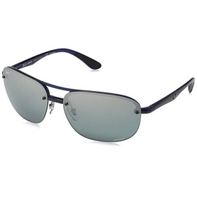 4726566f2ff2d Gafas Lente Cromado - Gafas De Sol Ray-Ban en Mercado Libre Colombia