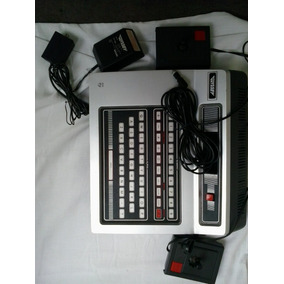 Console Odyssey G7600 Jogo Odyssey Video Game Odyssey