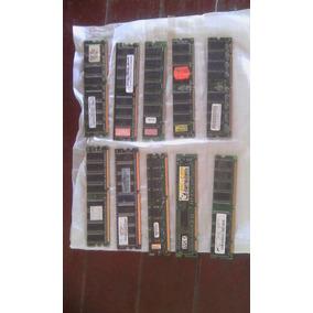 Memorias Ram Ddr, Pc100, Pc133
