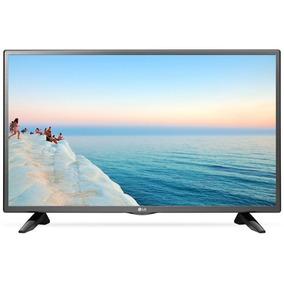 Tv Led 32 Lg Serie 32lh510b 2016 Nuevo Tienda Factura