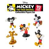 Figuras Mickey 90 Años Precio Por Unidad
