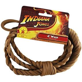 4  Indiana Jones Whip - Halloween De Accesorios De Vestuario 68c877bbb16