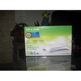Router Inalambrico Tp-link Original