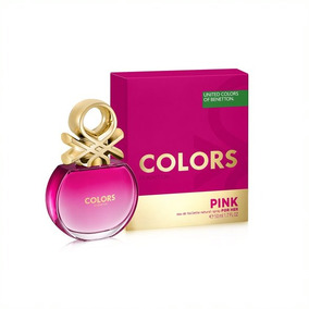 5fcb5cda1b1 Colors De Benetton Perfume Feminino - Perfumes Importados Femininos ...