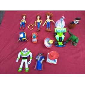Toy Story Coleccion Mc Donlads Wac7 24980c6323e