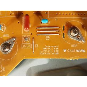 Placa Z Sus Tv Samsung Pl51e490-