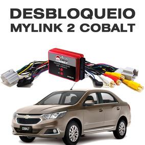 Desbloqueio De Vídeo Chevrolet Cobalt Mylink 2 Ct-mylink-g2