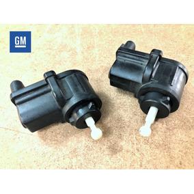 Motor De Regulagem Altura Farol Vectra 00-05 09152523