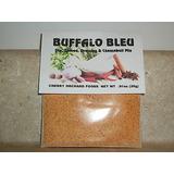 Buffalo Bleu Dip Mix, Hace Salsas, Productos Para Untar, Bo