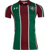 Nova Camisa Fluminense 2019 2020 Under Armour + Nota Fiscal