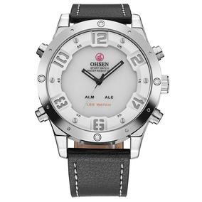 2684c1fc4965 Reloj Ohsen Wr30m Digital Hombre - Relojes de Hombres en Mercado ...