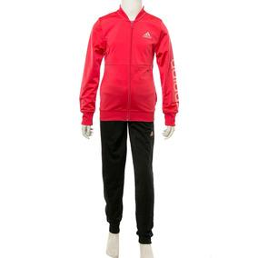 Conjunto Young Athletes Niños Core Pink adidas Sport 78