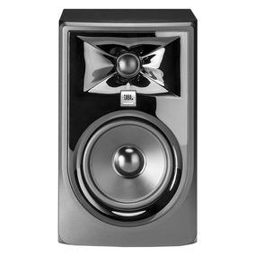 Jbl Lsr 305p Mkii Monitores De Áudio Ativos Loja . ( Par )