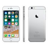 iPhone 6s 16gb De Vitrine - Original Apple + Brindes C/ Fone