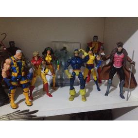 Lote X-men Marvel Legends E Select