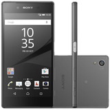 Sony Xperia Z5 E6633 4g Dual Chip 32gb 23mp/5mp Original