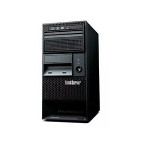 Servidor Lenovo Ts150 Xeon E3 1225v6 32gb De Memória 1tb Hd