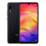 Xiaomi Redmi Note 7 4gb/64gb - Câm. 48mpx Global + Capinha