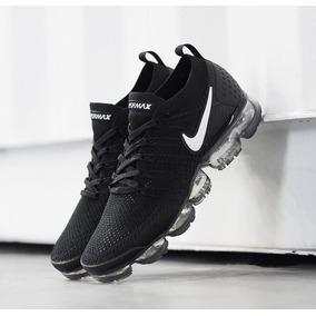 the best attitude f8bec f07ad Zapatillas Nike Air Vapormax Flyknit 2 (2018 270) Hombre 90