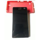Sony Xperia C4 Para Reparar O Repuestos Funda De Regalo