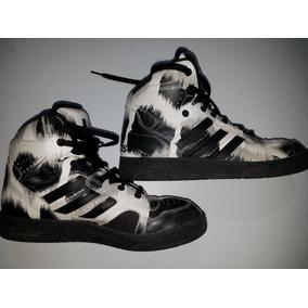 adidas Zapatillas Súper Original Exclusivas Animal Print Us9. Usado -  Buenos Aires · adidas Jeremy Scott cd9beb899e00b