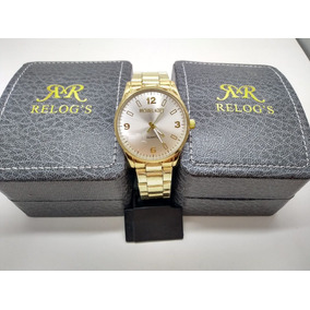 0f27f9170321d Pulseira Michael Kors Dourada Rose - Joias e Relógios no Mercado ...
