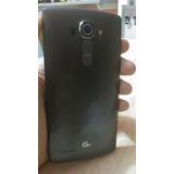Smartphone Lg G4 Desbloqueado Android 5.0 Tela 5.5 32gb 4g