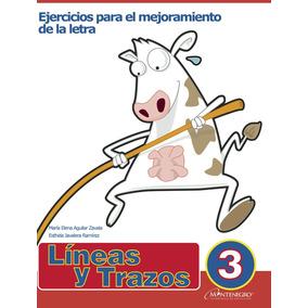Libros De Lineas Y Trazos en Mercado Libre México 4875930d95cb0