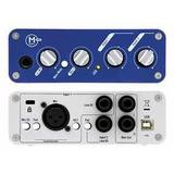 Audio Interface Mbox 2 Mini W/protools 8