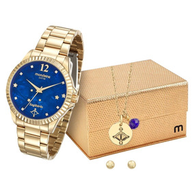 7c68cee31d7 Relógio Mondaine Feminino em Curitiba no Mercado Livre Brasil